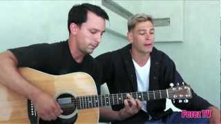 "Matisyahu - ""Sunshine (Perez Hilton Acoustic Performance)"""
