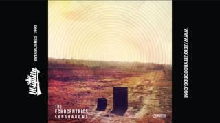 The Echocentrics (feat.  Natalia Clavier): Esclavo y Amo