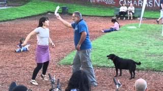 La Mirada- Puras Macanas - Asamblea Parque Lezama