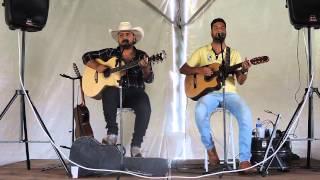 Angelo Máximo & Leandro (Cover Borboletas - Victor e Leo)