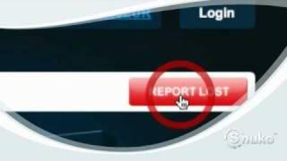 Snuko Anti-Theft Software English Version