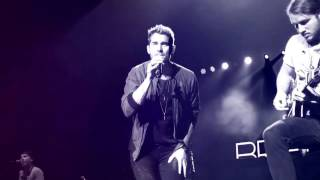 Close Enough - Brett Young Live // Fargo, ND