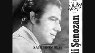 Ali Şenozan - Pınarın başında su verdin içtim ( AYŞEM )