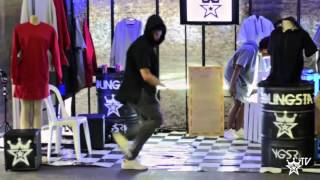 YoungStarTV - B-Boy Jioney Fernando