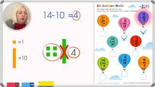Air Balloon Math