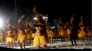 Marama Dance 2012