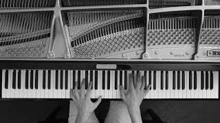 Aphex Twin – Avril 14th (Piano Cover)