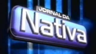 Vinheta: Jornal da Nativa (2008)