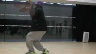 ZOO | Lil Wayne | Choreography Class