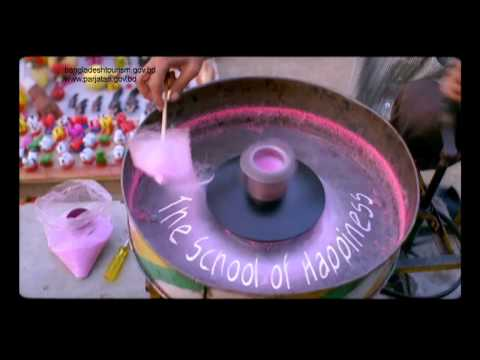 Beautiful Bangladesh – School of Life [HQ HD]