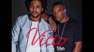 Dj Nelasta ft 3lber - Vício (Prod. by Eli Beats) [Kizomba 2017]