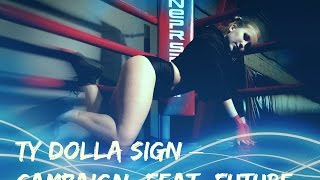 Natalie Lynx choreography - Ty Dolla $ign – Campaign (feat. Future)