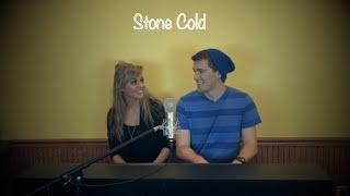 Demi Lovato - Stone Cold (Live Cover by Seth & Annie)