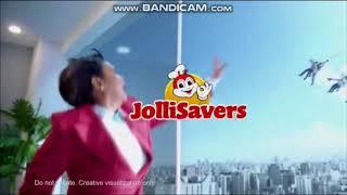 1650. JolliSavers Philippines TVC 2018 15S