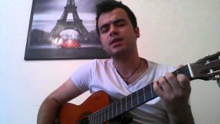 Gripin gidenin dostu olmaz gitar cover (amator)
