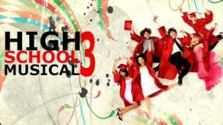 high school musical 3-just wanna be with u-