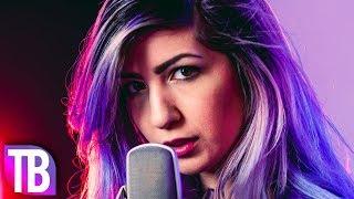 Wolves - Selena Gomez & Marshmello (Pop Punk Cover Music Video by TeraBrite)