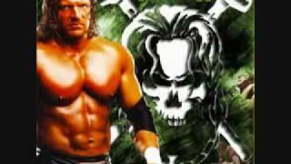 Triple H 10th Theme My Time Instrumental