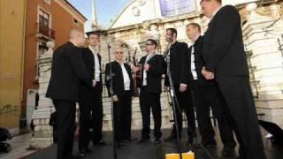 Klapa Ardura Zadar : Srce ispo' jakete