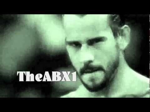 Cult Of Airplanes - (CM Punk / Living Colour vs B.O.B. Mashup) - TheABX1