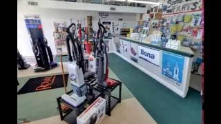 A-1 Vacuum Cleaner | Baton Rouge, LA | Vacuum Cleaners