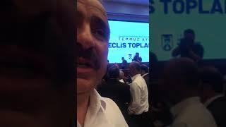 Ankara Büyükşehir Belediye Meclisi'nde kavga çıktı!
