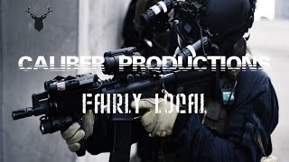 Military Motivation || Fairly Local