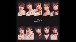 PENTAGON(펜타곤) - 光-HIKARI- [Mini Album Gorilla (Special Edition)]