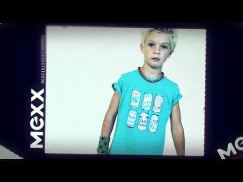 Детская коллекция Осень/зима 2011 Mexx