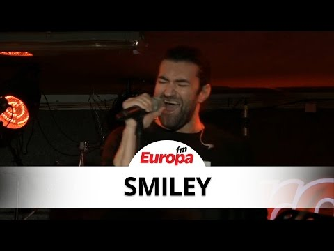 Smiley - You & Me (LIVE in Desteptarea)