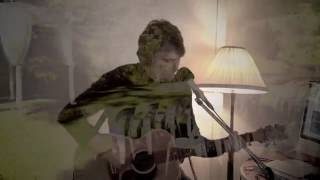 'More Than This'-Roxy Music/Bryan Ferry cover by Luke Vassella 'live' in the studio