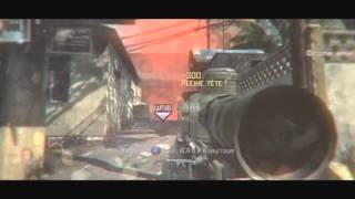Focus Besi: Call of Duty Montage - Episode 15