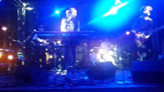 Landlord, Youth (cover) - Napoli @Soundgarden