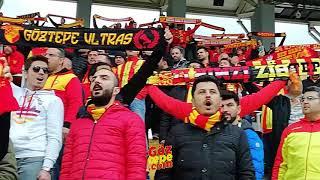 İsyan Marşı Göztepe - Sivasspor Göztepe.com