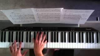 Habanera - Carmen (Piano Cover)