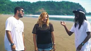 Costa Rica - DJ Jeren Feat. Mar Villarreal