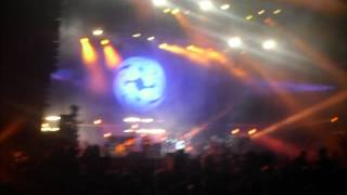 Kasabian - Re-Wired - Leeds Festival 2012
