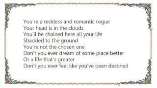 Brendon Urie - The Exit Lyrics