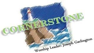Cornerstone - Joseph Garlington (Hosanna! Music)
