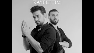 Tarık İster & Halil İbrahim - Kaybettim