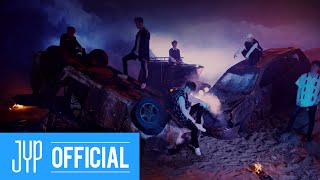 "GOT7 ""Hard Carry(하드캐리)"" Teaser Video 1."