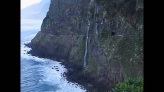 Madeira, Seixal, Porto Moniz, Paul de Sarra, Calhela, Jipe's videos, Jipen videot