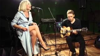 Evgeniya KOVIN'KO - Que Hiciste (Acoustic version, original by J Lo)