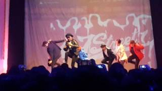7Street Fun Boys - Bts Dance Cover