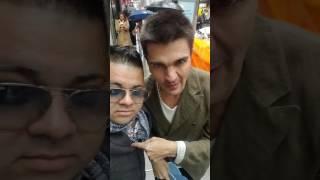 Juanes ft el niño de la Bachata