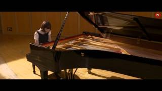 Mozart- Turkish March (Nodame Cantabile Movie Part 1 cut)