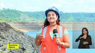Aneel inicia vistorias em barragens de hidrelétricas