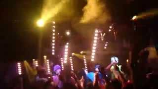 JWP/BC - Blam DJ TUNIZIANO  Jot-Wu-Pe Clan LIVE 1500m2 do wynajęcia