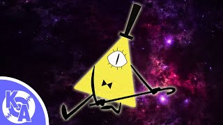 """""""Want To Make A Deal?"""" Bill Cipher Song - Kyle Allen Music"""