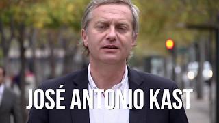 ¿Quién es José Antonio Kast?